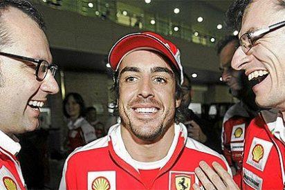 Ferrari fulmina al culpable del error de estrategia que dejó a Alonso sin el título mundial en Abu Dhabi