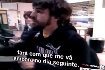 La prensa de Portugal carga contra Fernando Alonso
