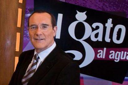 'El Gato' rompe los audímetros en Vigo y acalla al PSdeG