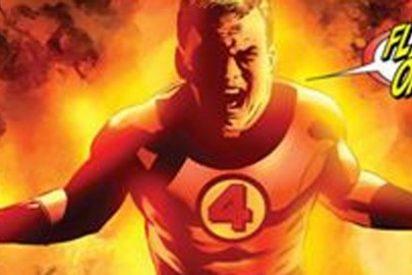 Marvel mata a uno de los 4 Fantásticos: la Antorcha Humana