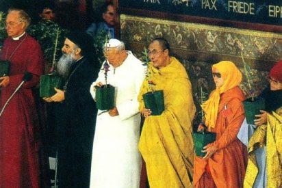 El Papa convoca una cumbre interreligiosa en Asís en octubre de 2011