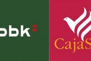 BBK sella el pacto laboral en Cajasur, que afectará a 668 empleados