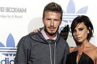 Los Beckham esperan su cuarto hijo
