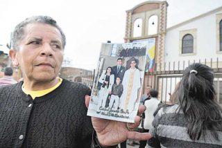 Dos sacerdotes, asesinados a tiros en Bogotá