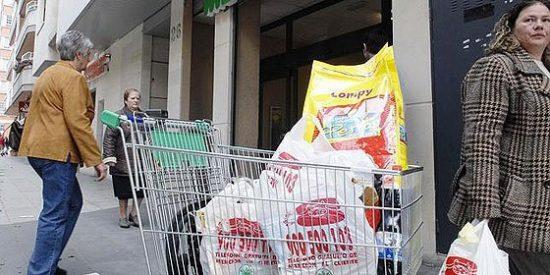 Mercadona eliminará las bolsas gratuitas a partir del 1 de febrero