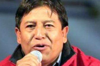 """Bolivia y la hoja de coca: """"Que nos permitan practicar nuestra cultura"""""""