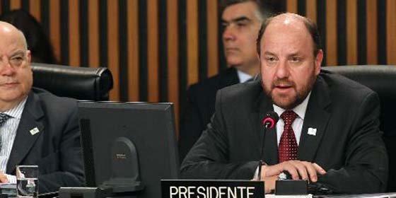 Chile reconoce a Palestina como Estado soberano