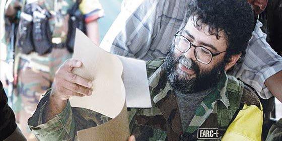 """""""Jefe de las FARC tiene los días contados"""""""