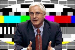 Se consume el plazo para que Barreda devuelva la señal de Telemadrid si no quiere ir a los tribunales