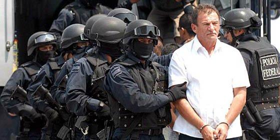 """Cartel mexicano """"La familia"""" anuncia supuesta tregua en enero"""