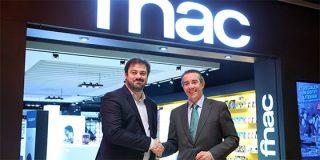 Fnac y CaixaBank firman por primera vez una Joint Venture