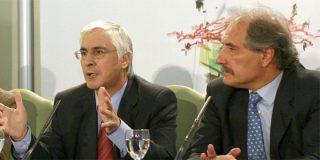 Hernández Moltó imputado por el desfalco de 7.000 millones en CCM