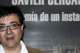 """Javier Cercas: """"Si la democracia fue tan generosa con los franquistas, no puede serlo menos con los etarras"""""""