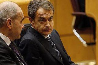 El ridículo de los pinganillos en el Senado español
