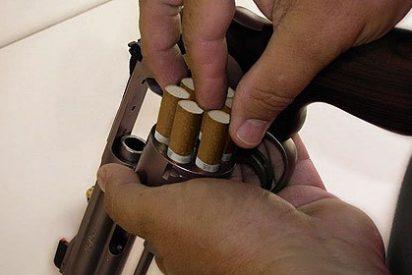 Vacuna para dejar de fumar