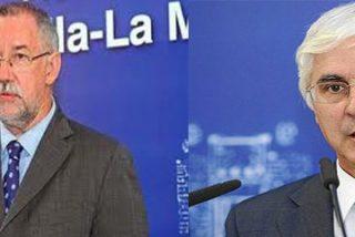 El vicepresidente de Barreda también pone su mano en el fuego por Moltó en el desfalco de CCM