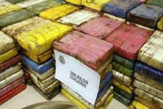 Desmantelan en Madrid el mayor laboratorio de cocaína de Europa