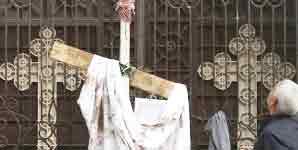 Un cristiano muerto y cinco heridos tras un ataque en Egipto