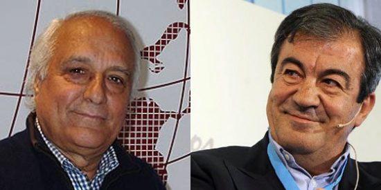 "Raúl del Pozo: ""La parte confesional del PP no le perdona a Cascos su bragueta alegre"""