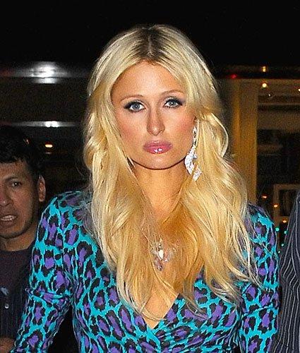 Lindsay Lohan y Paris Hilton: un millón de dólares por pegarse