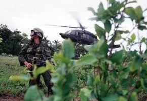 Bolivia y Brasil buscan fortalecer acuerdos para lucha contra el narcotráfico