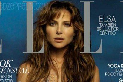 Lagardère podría ceder la licencia de la revista Elle al grupo Hearst en 15 países, entre ellos España