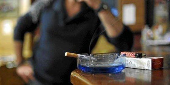 Ley 'Antifumadores': La trampa del grupo gastronómico