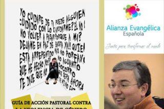 Primera Guía pastoral protestante sobre violencia de género en España