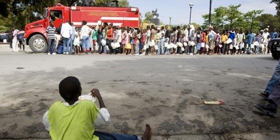 Aplazan segunda vuelta de elecciones presidenciales en Haití