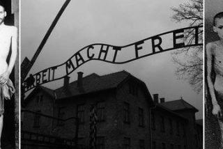 Dia Internacional de la Memoria del Holocausto