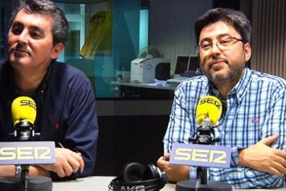 """Javier Hoyos y Juanma Ortega: """"Sólo cuando pongamos excusas de lo bueno y malo de Carrusel nos sentiremos derrotados"""""""
