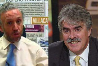 """Siro López responde a Eduardo Inda: """"Me parece impresentable que un advenedizo en el mundo del deporte hable de 'vendettas'"""""""