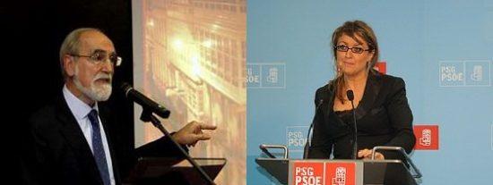 La brecha del PSOE de Ferrol lleva a 26 militantes a pedir su baja