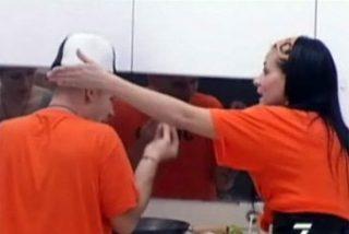 "Jhota a Laura (GH12): ""Lo único que sabes es follar. Follar y comerte nabos"""