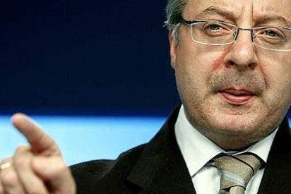 Un 'dedazo' de José Blanco otorga 48 millones a una empresa gallega