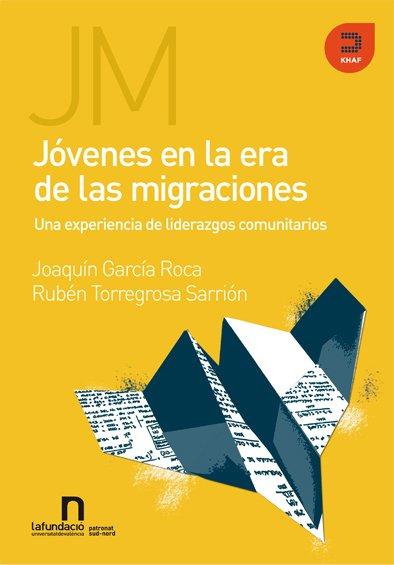 Educación, migraciones, cooperación y red social