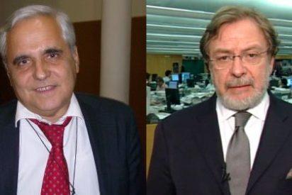 El País quiere limpiar los debates de insultos en los medios... sin echar lejía en su casa