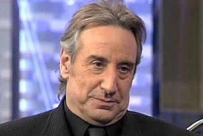 Juanjo Puigcorbé acusa a José Miguel Contreras [laSexta] y a Globomedia de vetarlo en la televisión