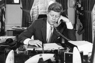 La vida privada y pública de Kennedy al alcance de todos