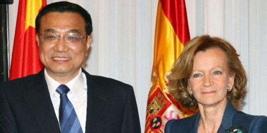 China desembarca en España para sellar 10 pactos con grandes empresas