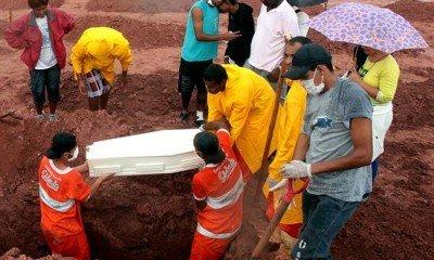 Brasil: tras las inundaciones, saqueos