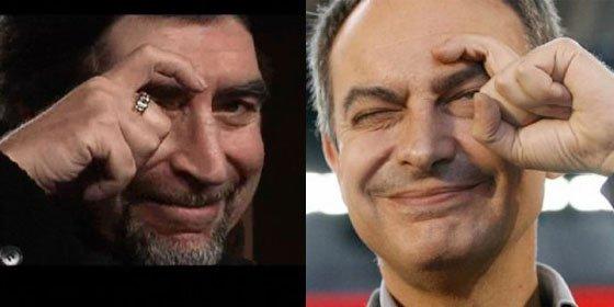 Joaquín Sabina se afeita la ceja y el Gobierno se alivia con Pascual Sala