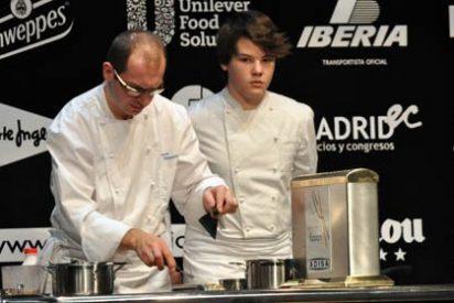 Madridfusión, cita gastronómica mundial, abrió sus puertas