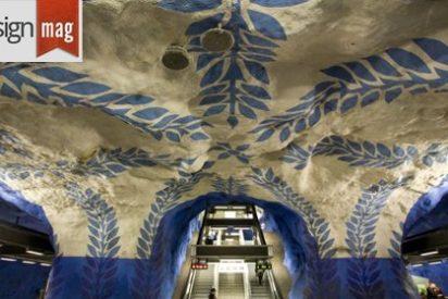 Las estaciones de metro más espectaculares del mundo