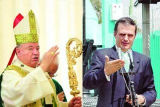 """La Iglesia de México llama """"talibanes laicistas"""" a las autoridades de la capital"""