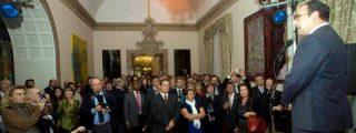 Colombia presentó en Madrid su proyecto turístico para el 2011