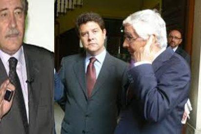 El socialista García Page (PSOE) pone la mano en el fuego por Moltó en el desfalco de CCM