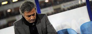 El Real Madrid se deja media Liga en Pamplona