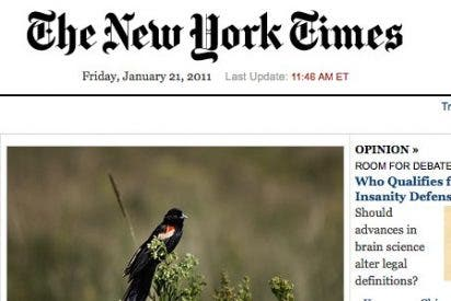 The New York Times prepara su propio Wikileaks