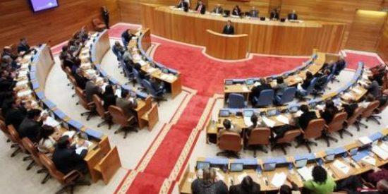 Los diputados gallegos recibirán 'clases particulares'